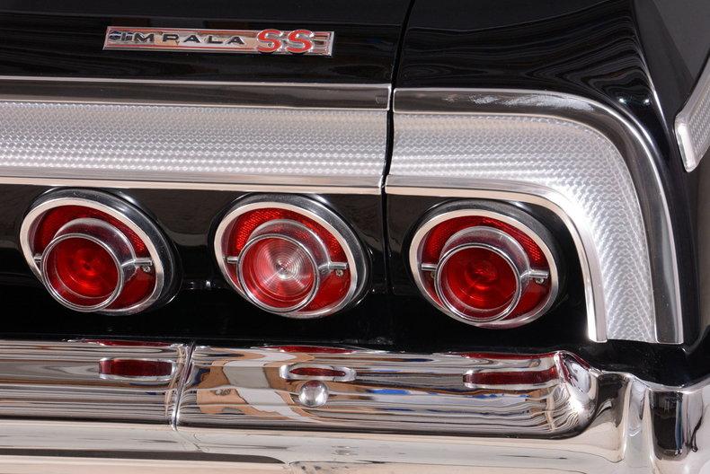 1964 Chevrolet Impala Image 18