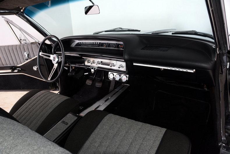 1964 Chevrolet Impala Image 31