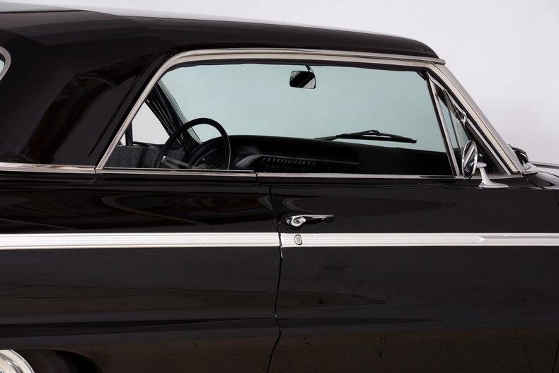 1964 Chevrolet Impala Image 45