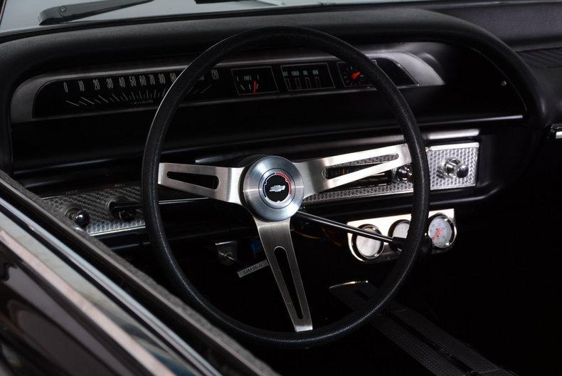 1964 Chevrolet Impala Image 48