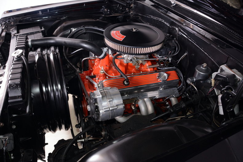 1964 Chevrolet Impala Image 53