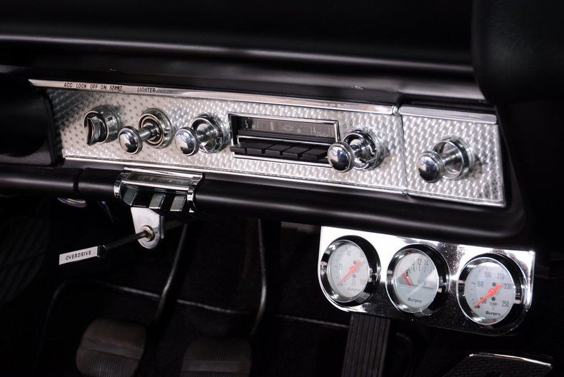 1964 Chevrolet Impala Image 56