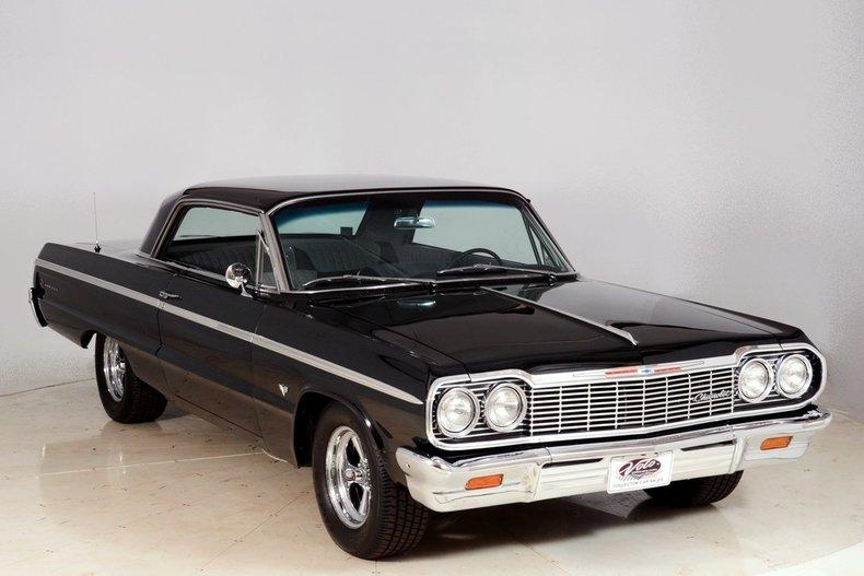 1964 Chevrolet Impala Image 77