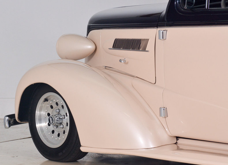 1937 Chevrolet Special Deluxe Image 30