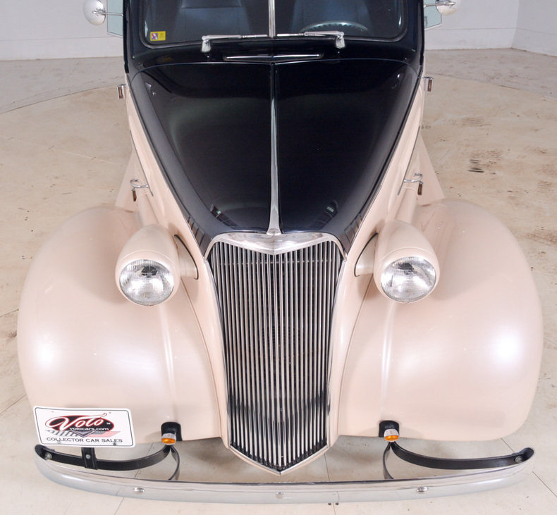 1937 Chevrolet Special Deluxe Image 31