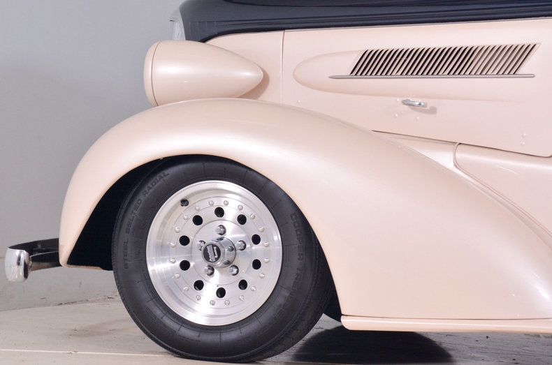 1937 Chevrolet Special Deluxe Image 37