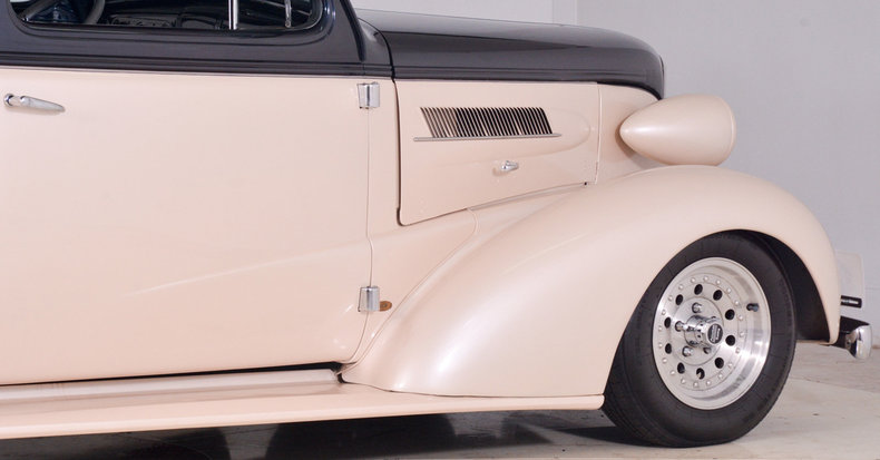 1937 Chevrolet Special Deluxe Image 66