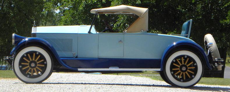1926 Pierce Arrow Series 80 Image 2