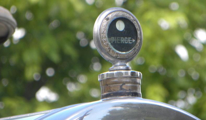1926 Pierce Arrow Series 80 Image 17