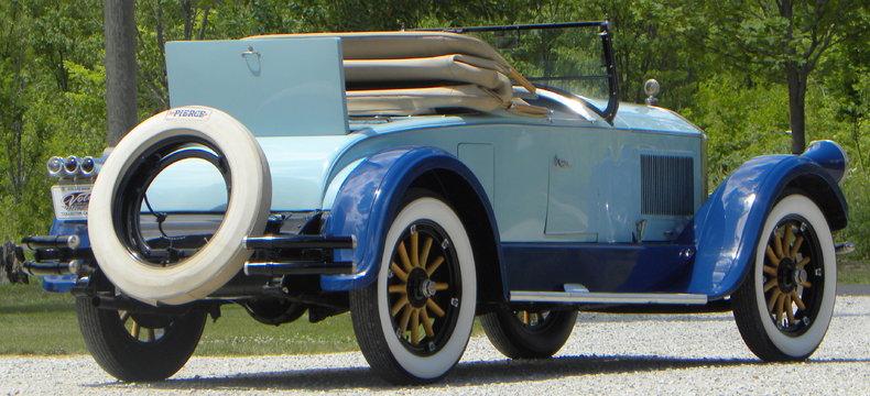 1926 Pierce Arrow Series 80 Image 34
