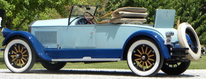 1926 Pierce Arrow Series 80 Image 38