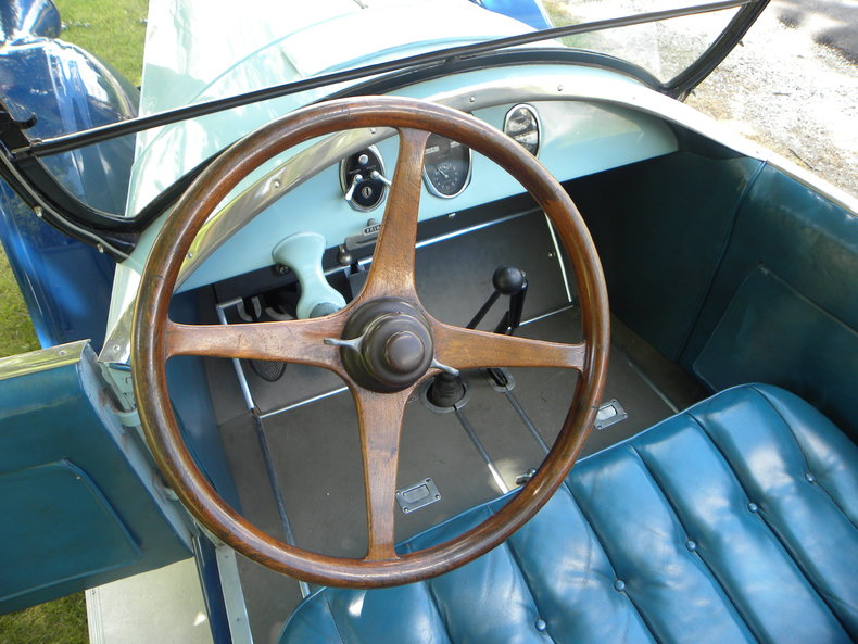1926 Pierce Arrow Series 80 Image 47