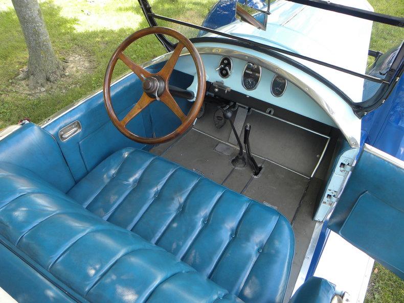 1926 Pierce Arrow Series 80 Image 58