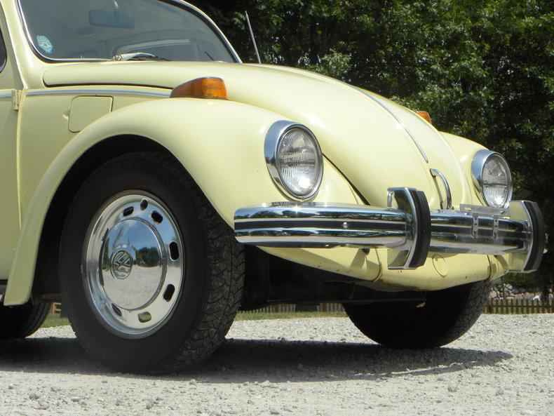 1970 Volkswagen Beetle Image 10