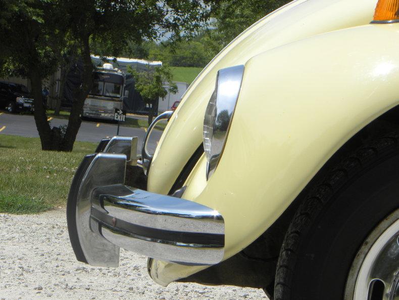 1970 Volkswagen Beetle Image 14