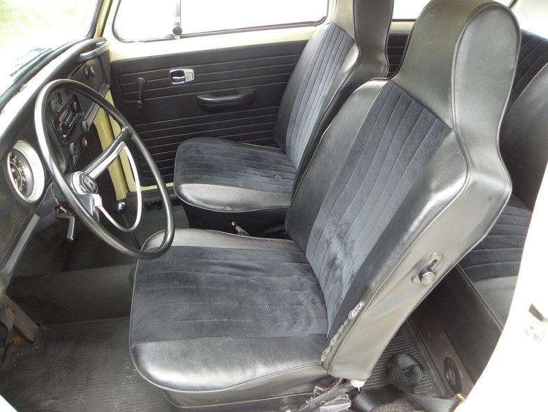 1970 Volkswagen Beetle Image 41