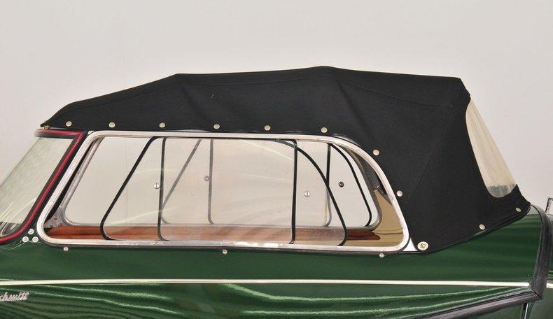 1956 Messerschmitt KR200 Image 32