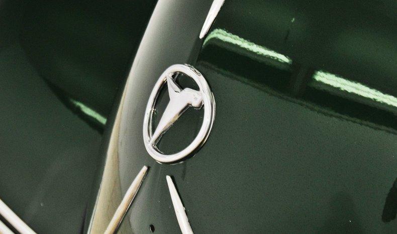 1956 Messerschmitt KR200 Image 39