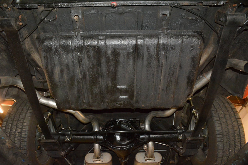 1963 Chevrolet Nova Image 103