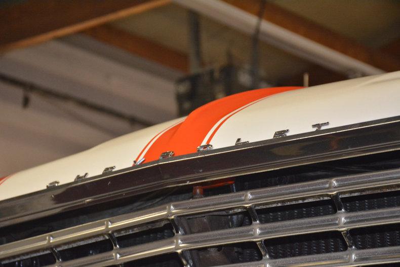 1963 Chevrolet Nova Image 88