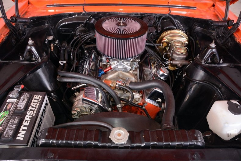 1963 Chevrolet Nova Image 4