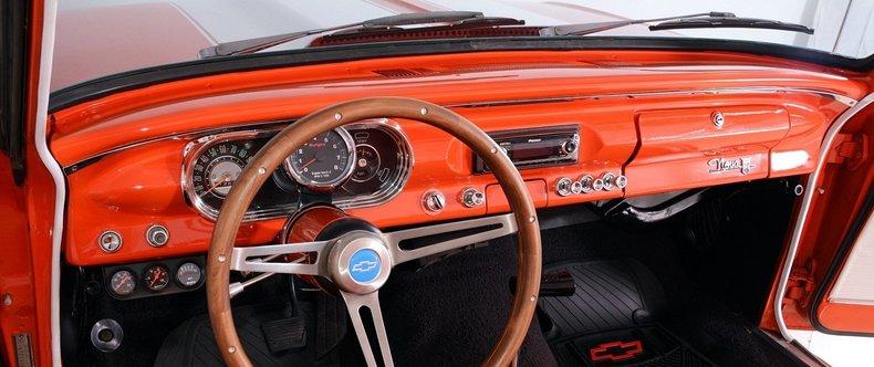 1963 Chevrolet Nova Image 6