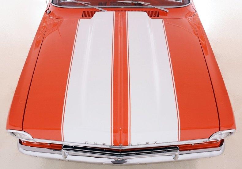 1963 Chevrolet Nova Image 9
