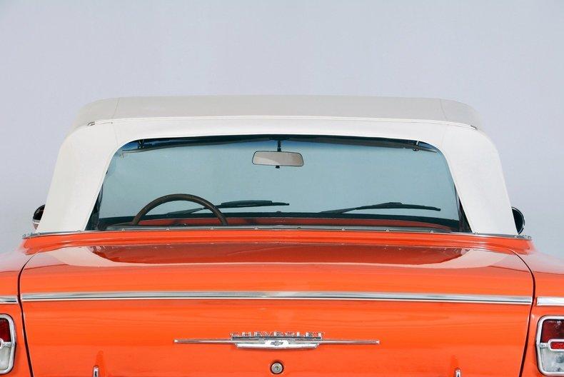 1963 Chevrolet Nova Image 14