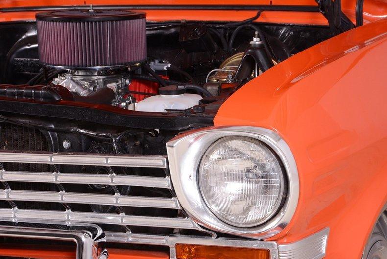 1963 Chevrolet Nova Image 11