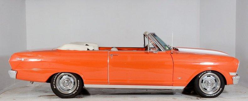 1963 Chevrolet Nova Image 17