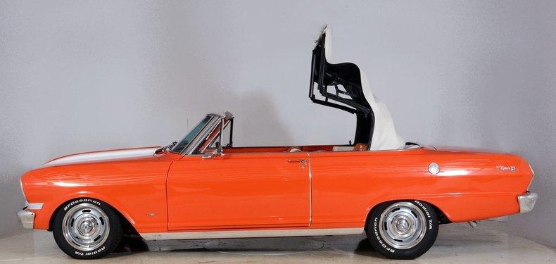 1963 Chevrolet Nova Image 16