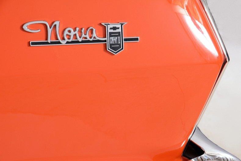 1963 Chevrolet Nova Image 19