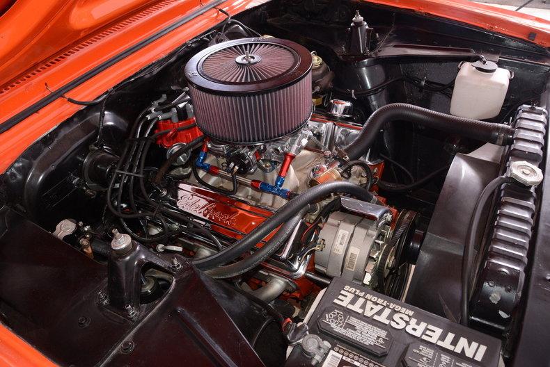 1963 Chevrolet Nova Image 18