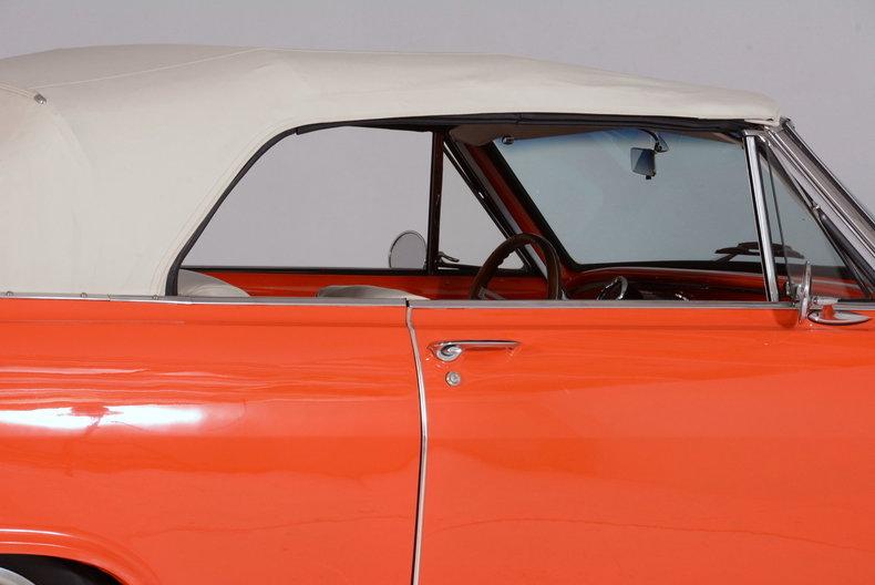 1963 Chevrolet Nova Image 24