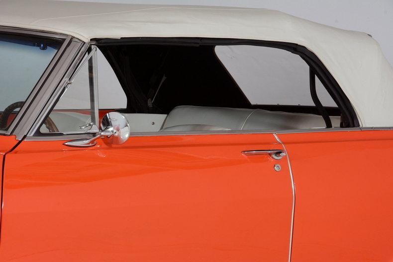 1963 Chevrolet Nova Image 30