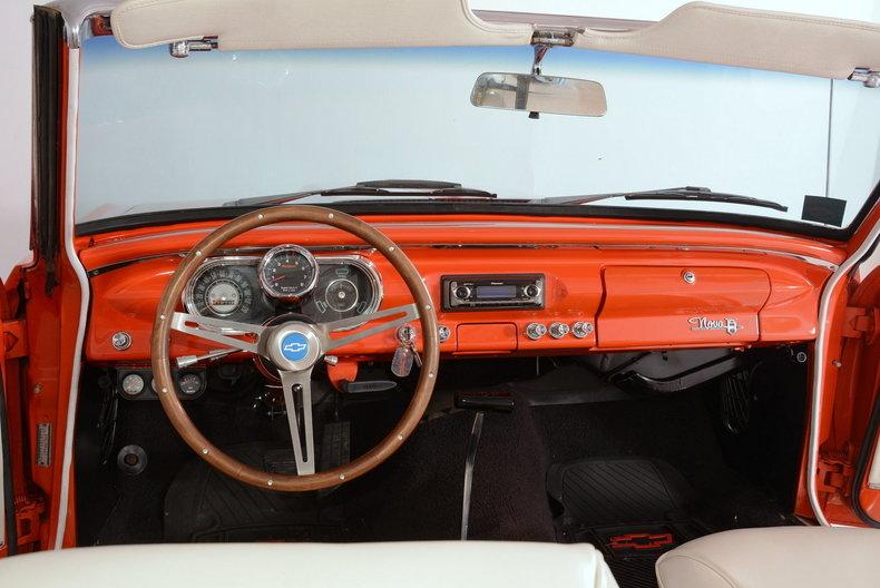 1963 Chevrolet Nova Image 27
