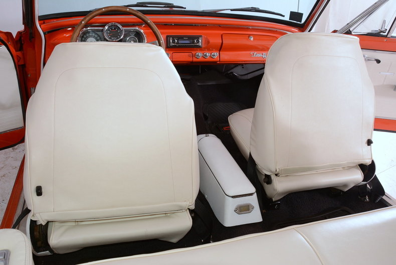 1963 Chevrolet Nova Image 31