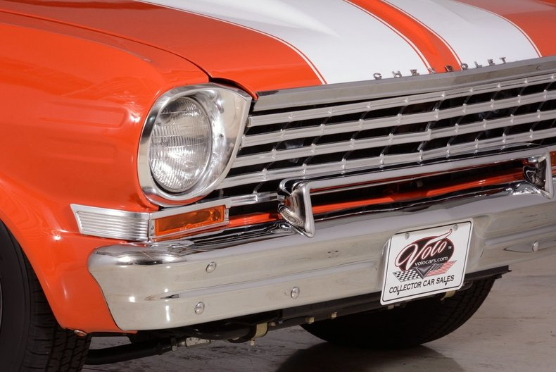 1963 Chevrolet Nova Image 32