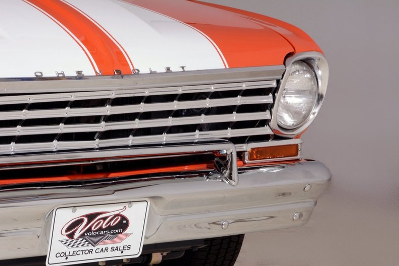 1963 Chevrolet Nova Image 36