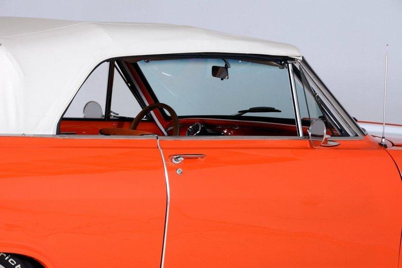 1963 Chevrolet Nova Image 40
