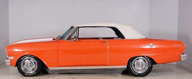 1963 Chevrolet Nova Image 41