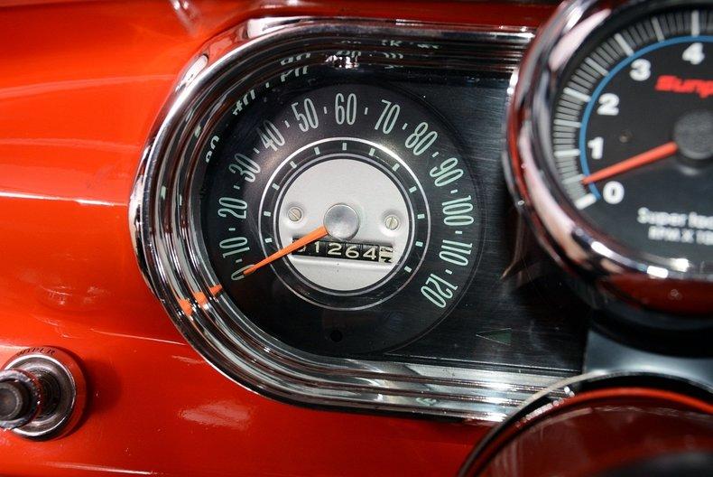 1963 Chevrolet Nova Image 42