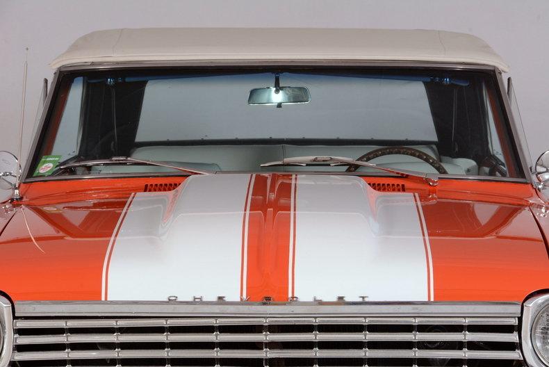 1963 Chevrolet Nova Image 43