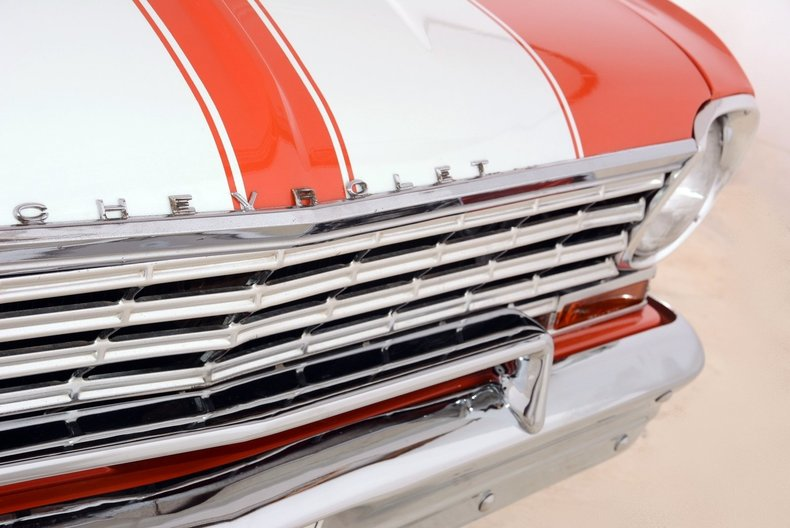 1963 Chevrolet Nova Image 46