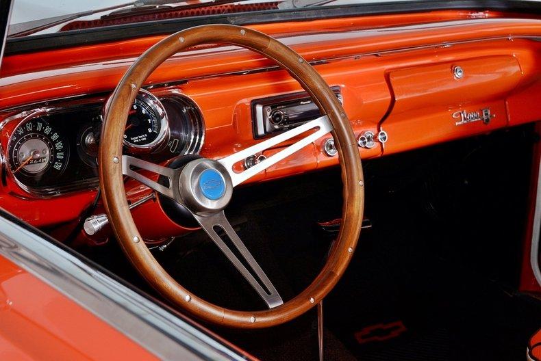 1963 Chevrolet Nova Image 44