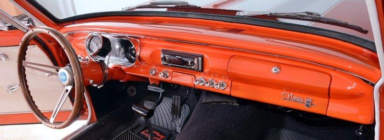 1963 Chevrolet Nova Image 51