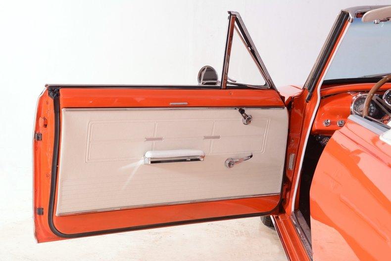 1963 Chevrolet Nova Image 53