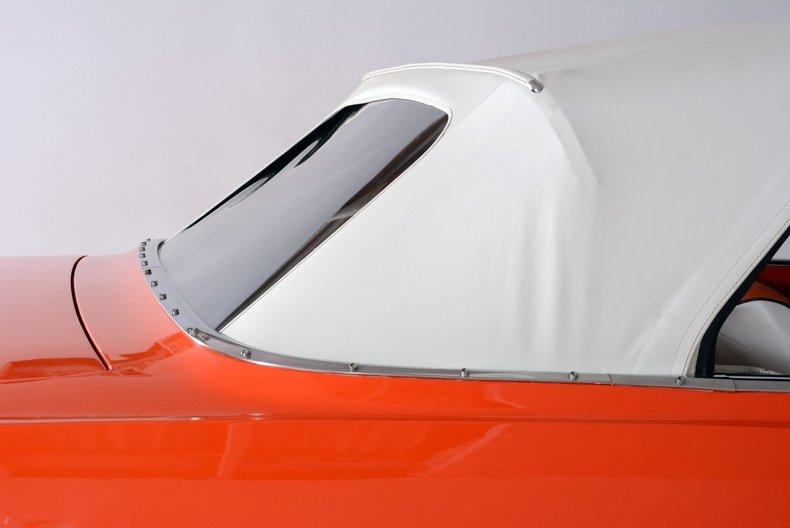 1963 Chevrolet Nova Image 56