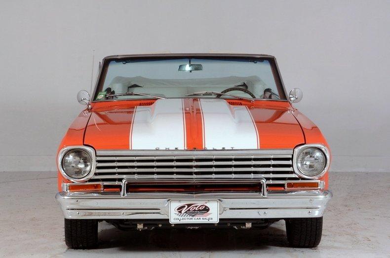 1963 Chevrolet Nova Image 57