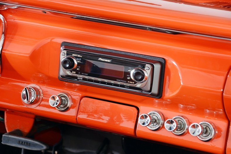 1963 Chevrolet Nova Image 59